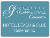 HOTEL INTERNAZIONALE CESENATICO